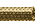 12. FLEXO BRASS BRAID - oplet mosaz